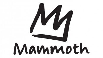 Logo Ski Resort Mammoth Mountain