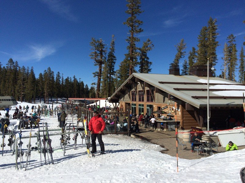 mammoth mountain online dating Find all information on the ski resort mammoth mountain with trail map, ticket prices, webcams, snow report and reviews.