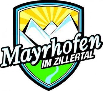 Logo Ski Resort Mayrhofen