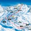 Trail map Mölltal Glacier