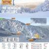 Trail Map Mont Sutton