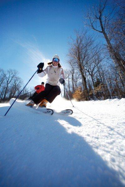 mount sunapee snow report