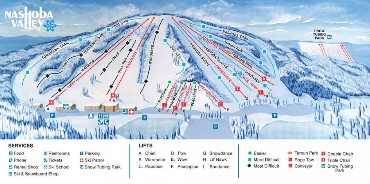 Holiday Valley Ski