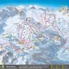 Trail map Nassfeld