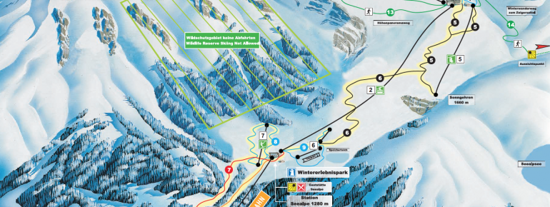 Trail Map Oberstdorf Nebelhorn