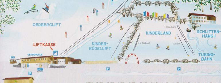 Ödberglifte • Ski Holiday • Reviews • Skiing