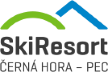 Logo ski resort Pec pod Snezkou