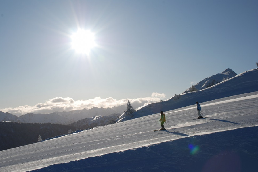 reiteralm schladming ski amade ski holiday reviews skiing. Black Bedroom Furniture Sets. Home Design Ideas