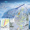 Trail Map Revelstoke Mountain Resort