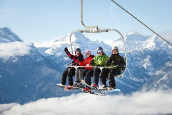 Revelstoke has abundant terrain to satisfy all ability levels. In case you are just about to plan your next ski trip, you might want to check out this ski resort.