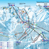 Trail Map Rosa Khutor