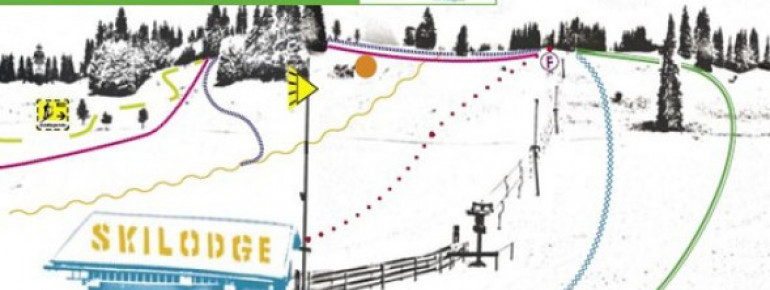 Trail Map Rosshaupten