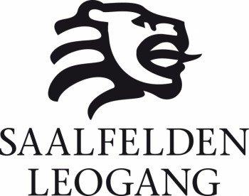Logo ski resort Saalfelden