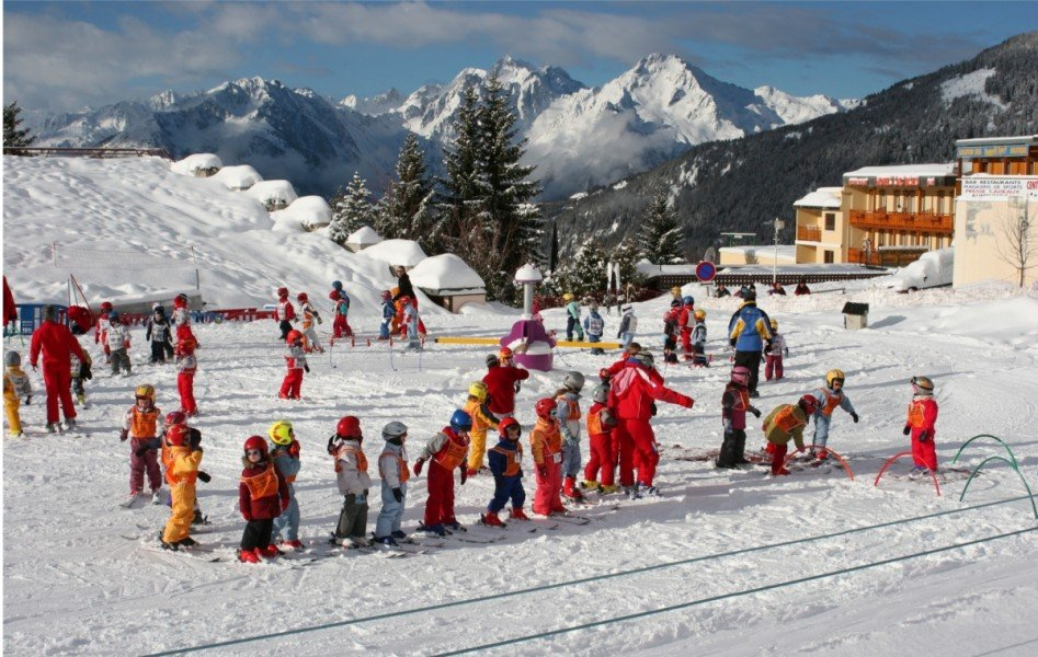 Saint francois longchamp ski holiday reviews skiing - Saint francois longchamp office de tourisme ...