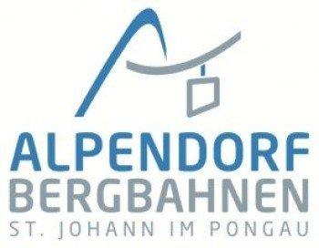 Logo ski resort Sankt Johann Alpendorf