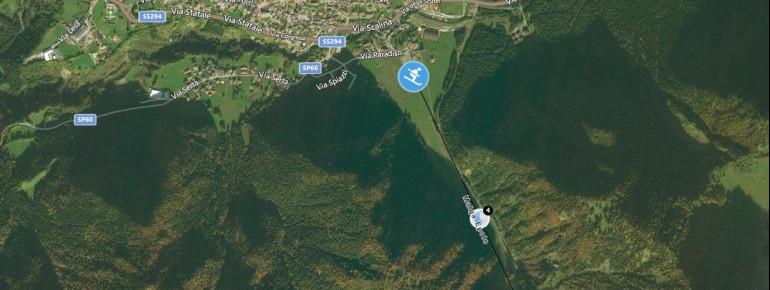 Trail Map Schilpario