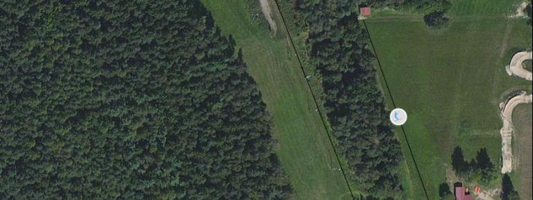 Trail Map Schloppach