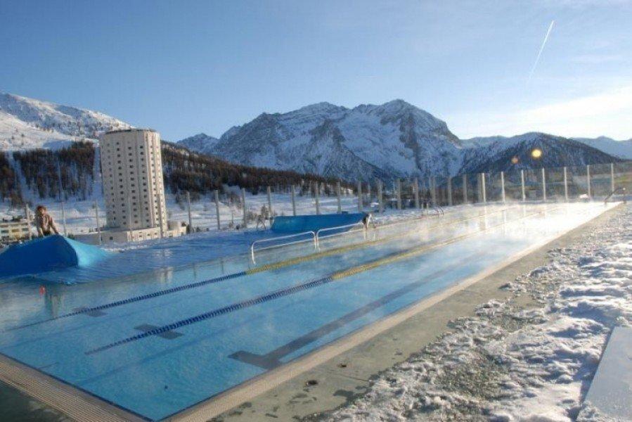 Ski lodge experience - 5 6