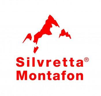 Logo Ski Resort Silvretta Montafon
