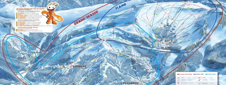 Sixt fer a cheval ski holiday reviews skiing - Office de tourisme sixt fer a cheval ...