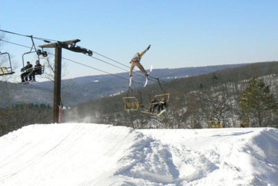 Sundown ski and snowboard coupons