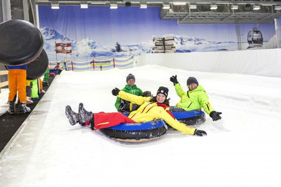 single party skihalle neuss 2021