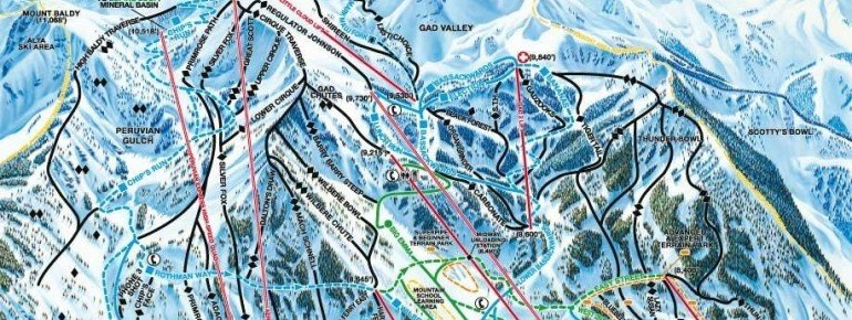 Snowbird Ski Holiday Reviews Skiing
