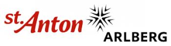 Logo ski resort St Anton Ski Arlberg