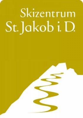Logo ski resort St Jakob im Defereggental