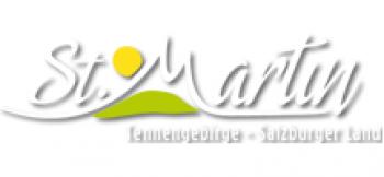 Logo ski resort St Martin im Lammertal