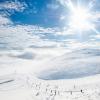 Enjoy the slopes of Trysil.