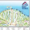 Trail Map Val-d'Irène