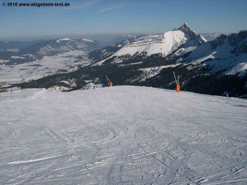 Ski Villard de Lans - Station Ski Alpes - Villard