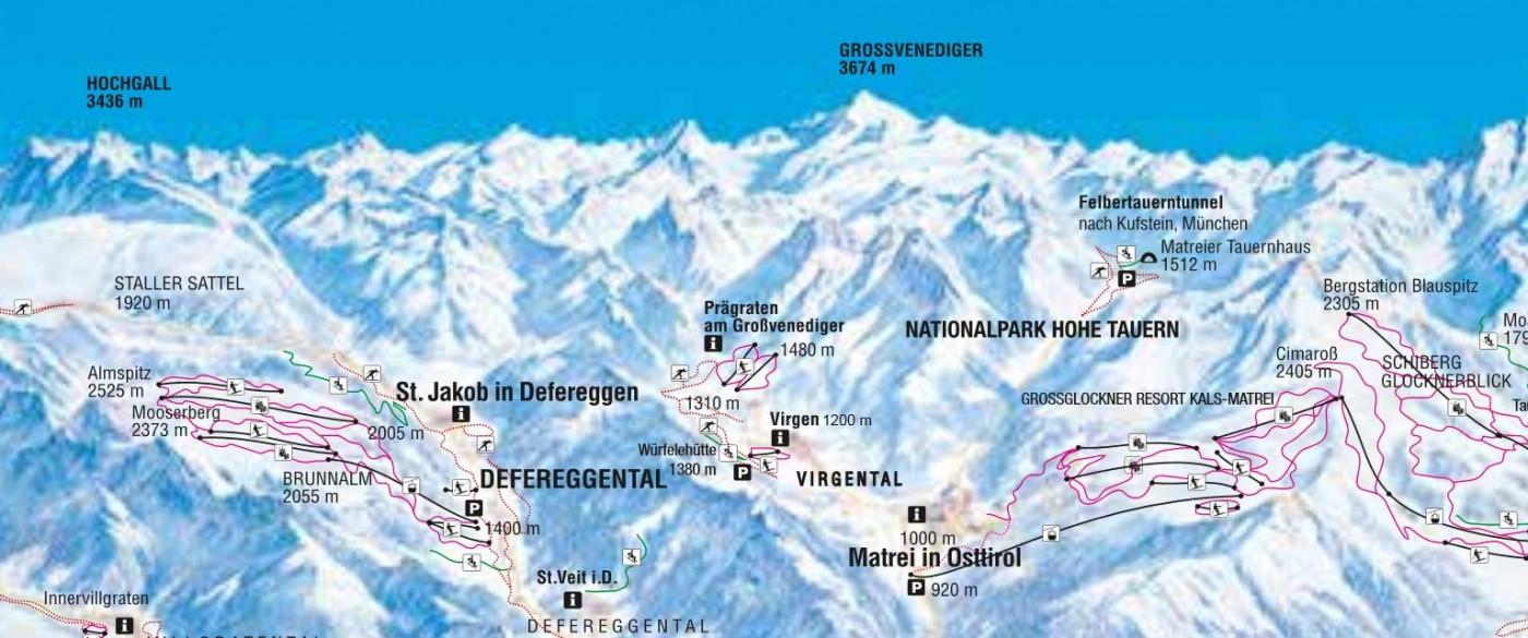 Virgen In Osttirol Ski Holiday Reviews Skiing