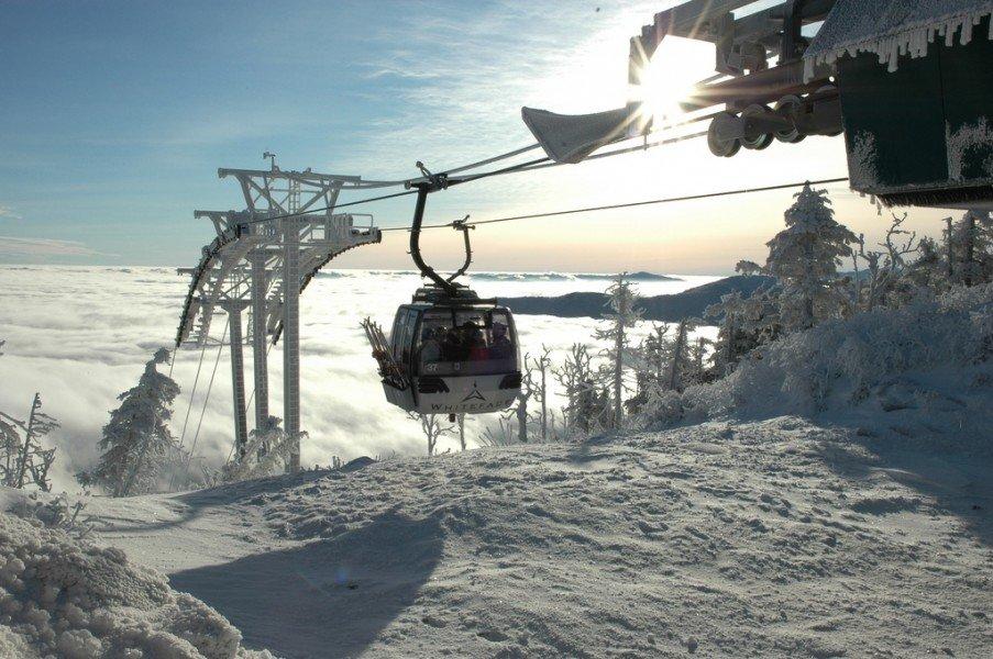 Webcam Whiteface Mountain Livecam Live Stream