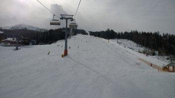 4 Berge Skischaukel Schladming-Dachstein: Perfekte Pisten und perfekte Liftanlagen!