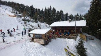 Preistipp: Stöcklhütte am Hauser Kaibling