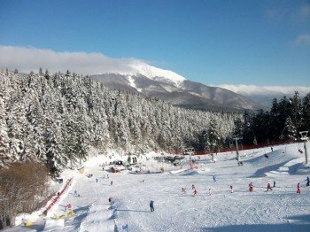Das Skigebiet Abetone in der Toskana liegt auf einer Höhe zwischen 1.400 und 1.900 Metern.