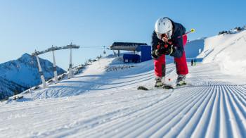Skifahren in Achenkirch