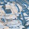Pistenplan Skigebiet Adelharz Kranzegg am Grünten