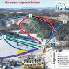 Skigebiet Aichberlifte Karlstift: Lifte und Pisten