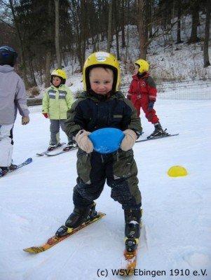 Ski- und Snowboardkurse durch die DSV-Ski- und Snowboardschule WSV Ebingen