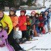 Skispaß am Skilift Ebingen