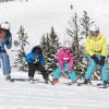 Skiparadies für die ganze Familie