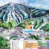 Pistenplan Alpine Ski Club Collingwood