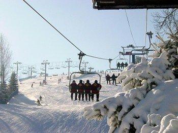 ©2009 Alpine Valley Resort