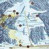 Pistenplan Skigebiet Alpsee Bergwelt