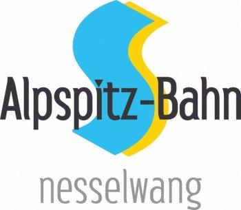 Logo Skigebiet Alpspitzbahn Nesselwang