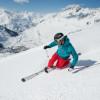 Die Skiarena Andermatt Sedrun bietet 120 Pistenkilometer.