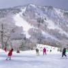 Im Skigebiet Appi Kogen fühlen sich Skifahrer und Snowboardfahrer gleichermaßen wohl.